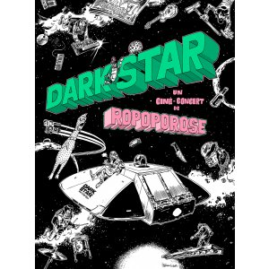 """Darkstar"" de John Carpenter par Ropoporose"